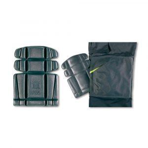 Rodillera flexible poliuretano para pantalón