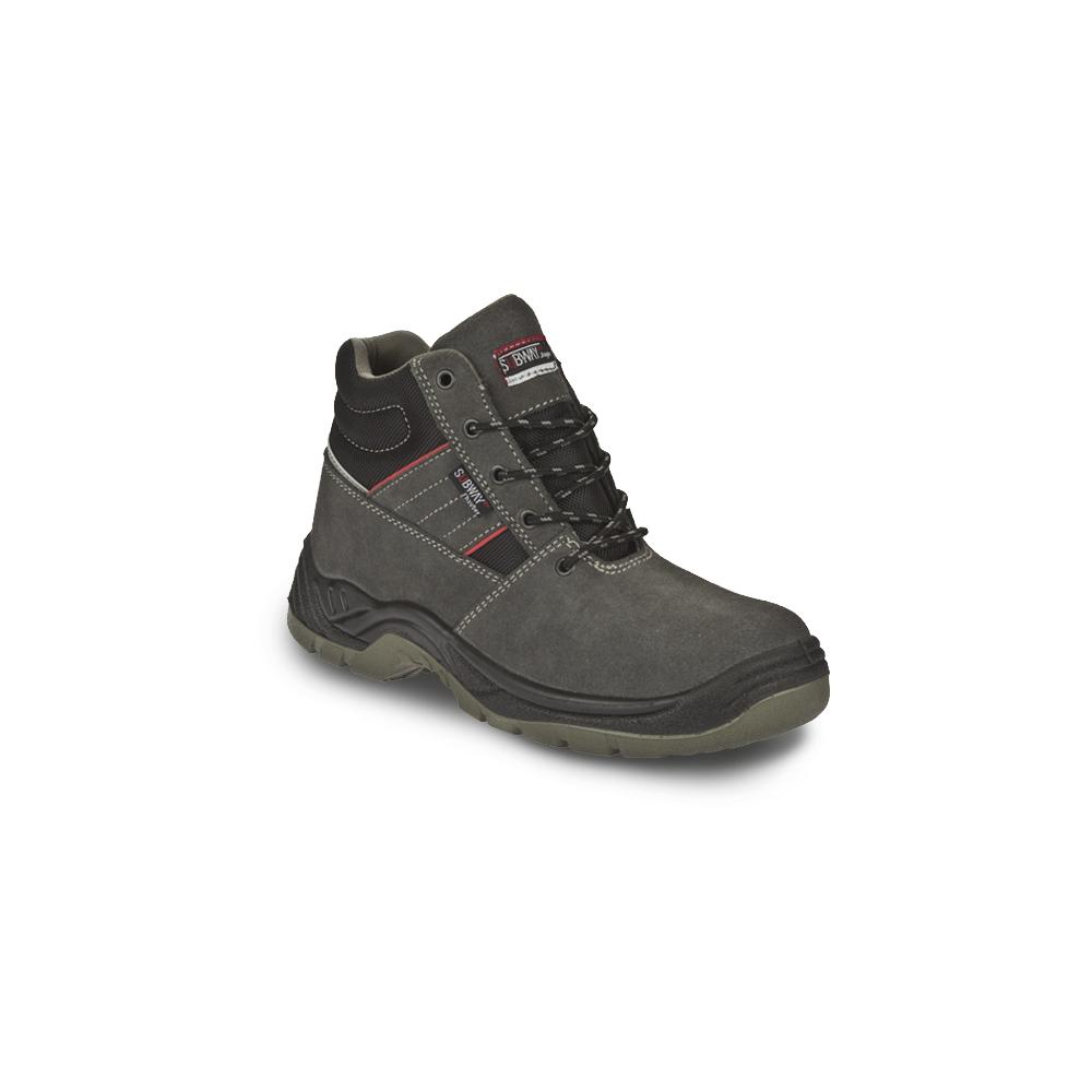 ece210ddef8 Calzado seguridad New Menphis S1P SRC JHAYBER - Ferretería On Line