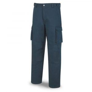 Pantalón especialista azul T 42 - 52