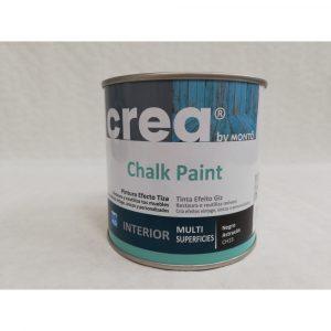 Pintura A La Tiza Chalk Paint Crea By Montó Naranja Ladrillo Ferretería On Line