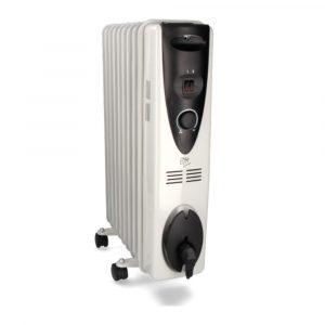 Radiador eléctrico de Aceite 2500 W EDM