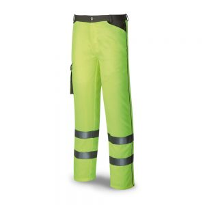 pantalón alta visibilidad Marca