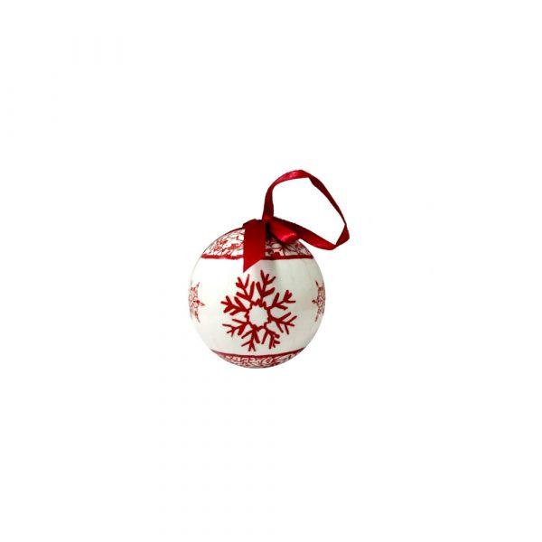 Bola de Navidad Decorativa ITEM