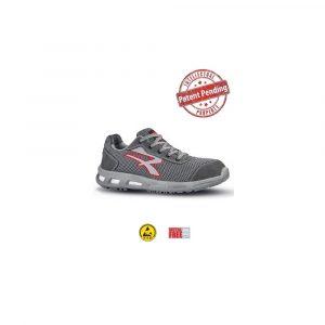 Zapatillas de Seguridad U Power Frequency