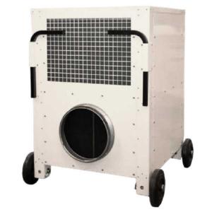 Acondicionador de Aire Portatil AC 24 Master Dantherm