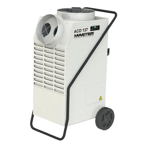 Aire Acondicionado Portatil Deshumidificador ACD 137 Master Dantherm