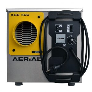 Deshumidificador para Bajas Temperaturas ASE 400 Master Dantherm