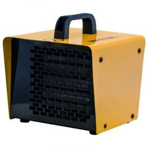 Calefactor Aire Caliente B 3PTC Master Dantherm