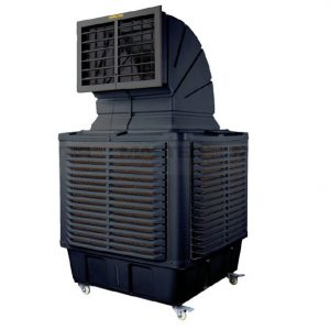 Climatizadores Evaporativos Industriales BCB 19 Master Dantherm