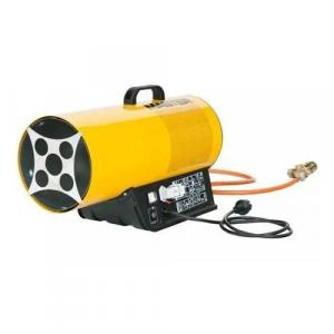 Cañon de Calor Electrico a Gas BLP 33ET Master Dantherm