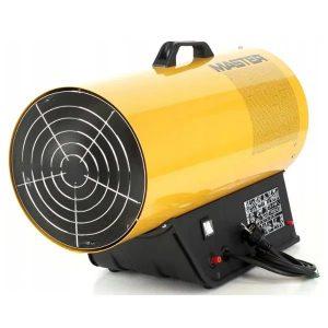Calefactor Gas BLP 73M Master Dantherm