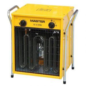 Calentador de Aire B 15 Master Dantherm