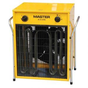 Calentador Aire B 22 Master Dantherm