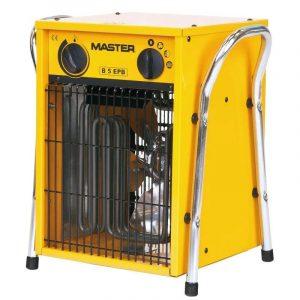 Calentador de Aire Electrico B 5 Master Dantherm