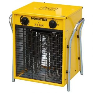 Calefactor Electrico B 9 Master Dantherm