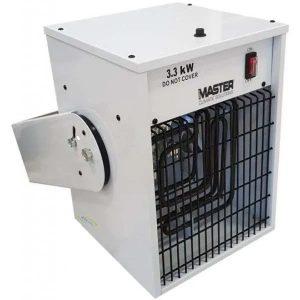 Calefactor Electrico Industrial TR 3C Master Dantherm