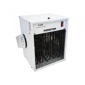 Calefactores Electricos Industriales TR 9C Master Dantherm