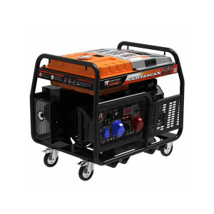 Comprar Generador Electrico Cervascán Genergy