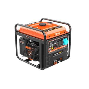 Generador Arranque Automatico Creta SOL Inverter Genergy
