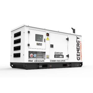 Grupo Electrogeno Diesel GDS50T Genergy