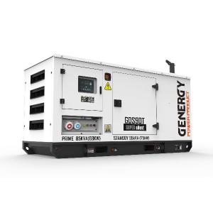Grupo Electrico Diésel GDS90T Genergy