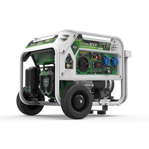 Generador Natura 3000 Genergy