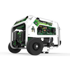 Genergy Natura 7000 Generador Dual Fuel
