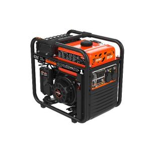 Genergy Rodas Generador Inverter Open